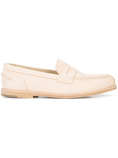slip on derby shoes Hender Scheme