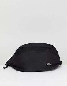 Черная сумка-кошелек на пояс Dickies High Island - Черный