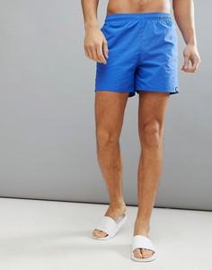 Шорты для плавания adidas CV7115 - Синий