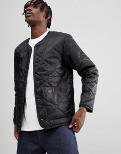 Стеганая куртка Carhartt WIP Vault - Черный
