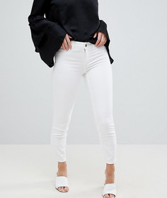 Облегающие джинсы Vila - Белый