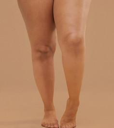 Телесные колготки 15 ден Nubian Skin - Warm - Бежевый