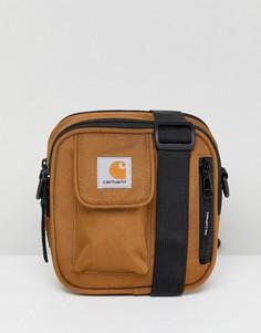 Коричневая сумка для авиапутешествий Carhartt WIP Essentials - Коричневый