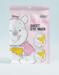 Маска для глаз с Винни-Пухом Disney - мед и кокос - Мульти Beauty Extras