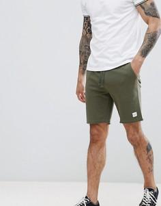 Трикотажные шорты Only & Sons - Зеленый