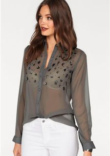 Блузка MELROSE