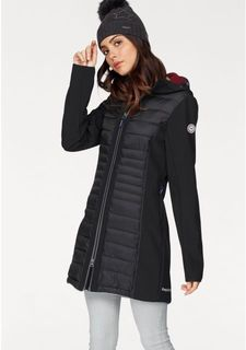 Куртка Softshell Kangaroos