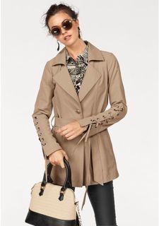 Удлиненная куртка Laura Scott