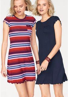 Платье, 2 штуки AJC