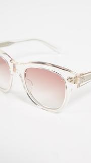 GARRETT LEIGHT x Ulla Johnson 51 Imogen Sunglasses