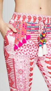 Hemant and Nandita Esoteric Pants