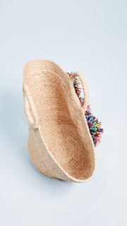 Hat Attack Afternoon Bag
