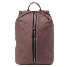 Рюкзак GIANNI CHIARINI 4906 коричнево-розовый