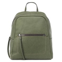 Рюкзак GIANNI CHIARINI 9230 зеленый