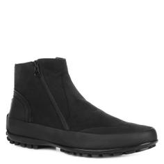 Ботинки PAKERSON 14833 черный