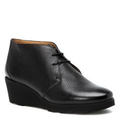 Ботинки PAKERSON 24710 черный