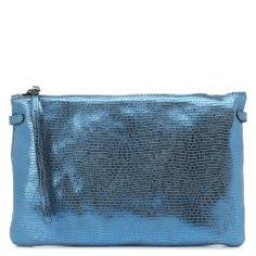 Клатч GIANNI CHIARINI 3695 синий
