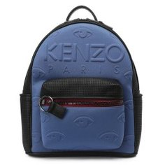 Рюкзак KENZO SA403 синий