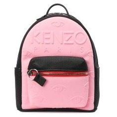 Рюкзак KENZO SA403 розовый