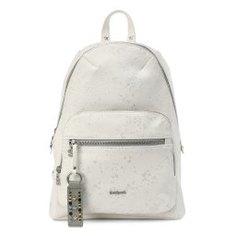 Рюкзак DESIGUAL 18SAXPD0 белый