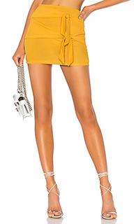 Облегающая юбка drexel - h:ours