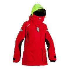 Куртка Для Яхтинга Ocean 900 Женская Красная Tribord