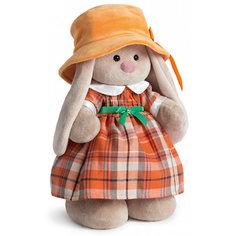 Мягкая игрушка Budi Basa Зайка Ми-девочка Честер, 32 см