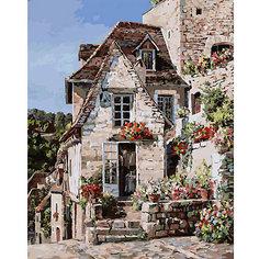 "Набор для вышивания Белоснежка ""Франция.Ракамадур"""