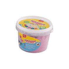 """Домашняя песочница """"Розовый песок"""" 0,7 кг Lori"""