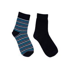 Носки, 2 пары для мальчика Scool S`Cool