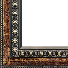 Багетная рама Белоснежка «Beatrice», 40x50 см