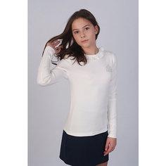 Джемпер Белый снег для девочки
