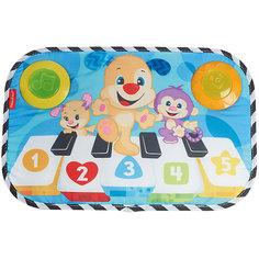 Развивающая игрушка-подвеска Fisher-Price Пианино Mattel