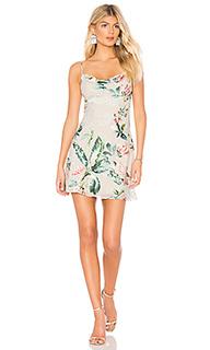 Платье-комбинация noella - Amanda Uprichard