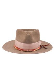 Фетровая шляпа Papillon Style Nick Fouquet