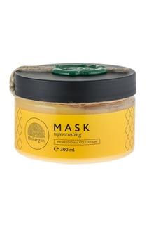 Маска для волос регенерирующая, 300 ml Huilargan