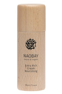 Восстанавливающий антиоксидантный крем Renewal Antioxidant Cream, 50 ml Naobay