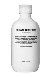 Кондиционер для окрашеных волос, 200 ml Grown Alchemist