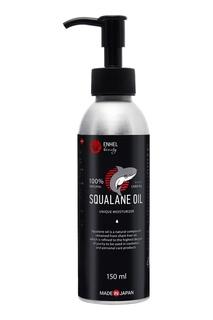 Сквалановое масло SQUALANE OIL, 150 ml Enhel Beauty