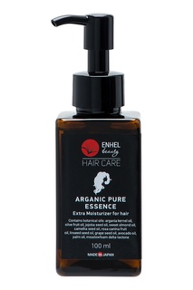 Эссенция для волос Arganic Pure Essence, 100 ml Enhel Beauty