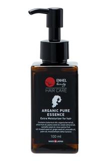 Эссенция для волос Arganic Pure Essence, 100 ml Enhel Beauty