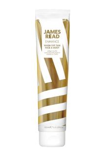Смываемый загар WASH OFF TAN, 150 ml James Read