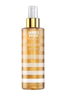 Спрей для тела H2O ILLUMINATING BODY MIST, 200 ml James Read