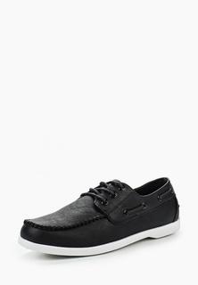 Топсайдеры WS Shoes