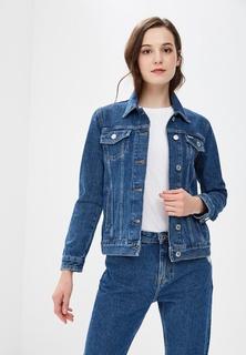 Куртка джинсовая Tommy Jeans