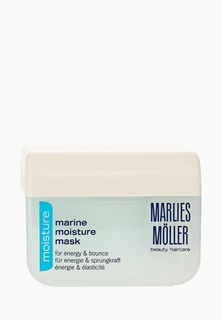 Маска для волос Marlies Moller