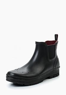 Резиновые ботинки Helly Hansen