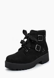 Ботинки VH