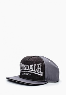 Кепка Lonsdale