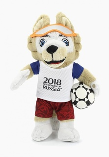 Игрушка мягкая 2018 FIFA World Cup Russia™